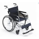 MIKI ST43JL-22 輪椅