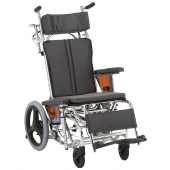 Nissin NW1 高背輪椅