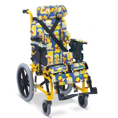 雅健 FE125 輪椅