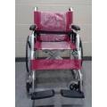 雅健 FE232 輪椅