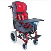 雅健 FS258 兒童輪椅