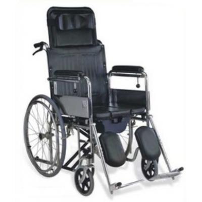 雅健 KY490 高背輪椅