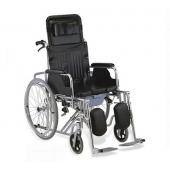 雅健 KY402 高背輪椅