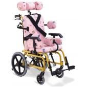 雅健 KY151 高背輪椅