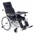 雅健 OML16 高背輪椅