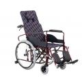 雅健 OML17 高背輪椅