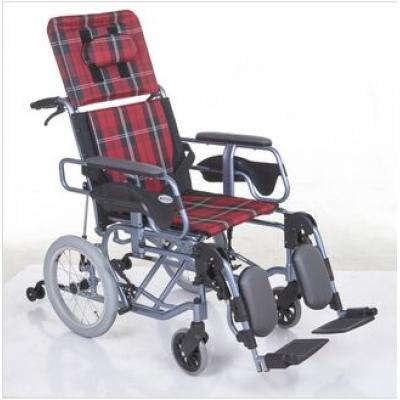 雅健 OML18(S) 高背輪椅