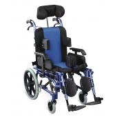 雅健 OML95 高背輪椅
