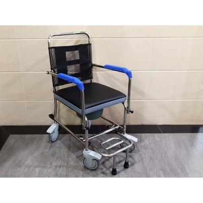 雅健 WRTC-09S坐便椅