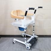 多功能移位/洗澡椅 WRTC-BW9