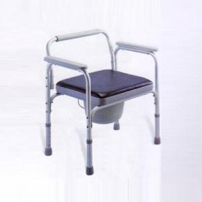雅健 KY215 (鋁合金支架) 座便椅