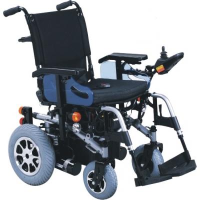 Merits GD1200 電動輪椅