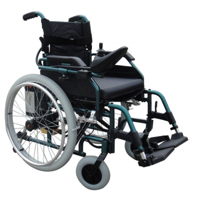 Deluxe 1000  兩用電動輪椅