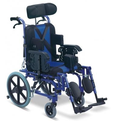 雅健 SF069 高背輪椅