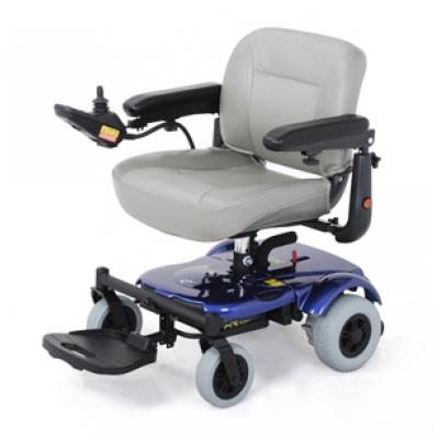 Merits SR325 電動輪椅