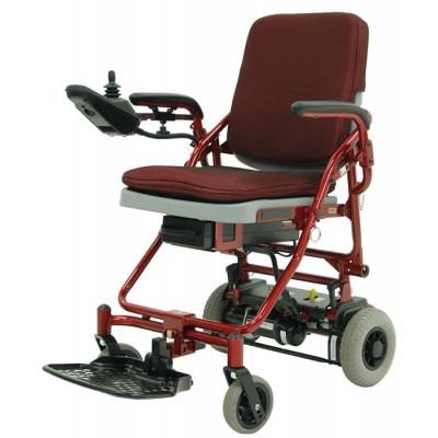 Oasis SR800 電動輪椅