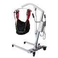 WPH-DO8A 電動移位機(分腿式吊帶布)