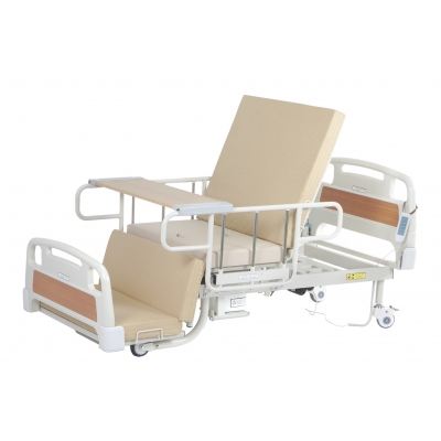 WZB-6A 四功能 電動護理床